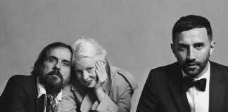 Burberry collabora con Vivienne Westwood