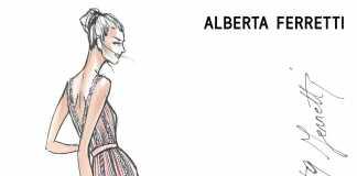 Alberta Ferretti chiara Ferrigni