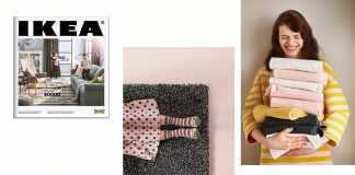 Ikea racconta la vita
