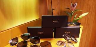 Bolon Eyewear va a Venezia