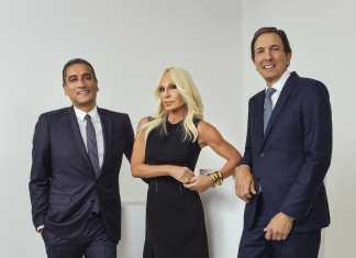 Michael Kors si compra Gianni Versace