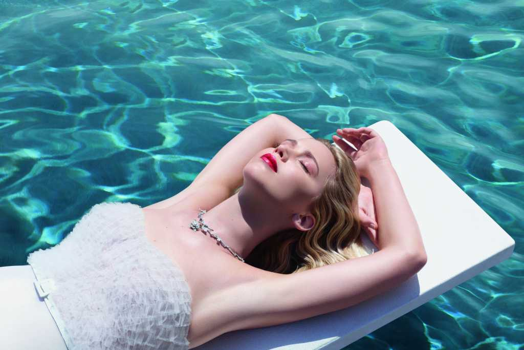 Dior presenta Joy: svelata la nuova fragranza