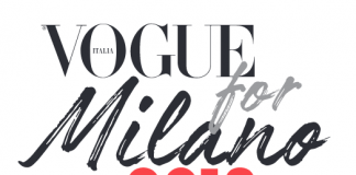 Vogue For Milano