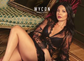 Elisa D'Ospina e Wycon per la bellezza autentica