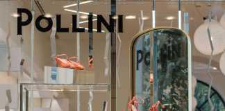 Pollini ospita Minotti