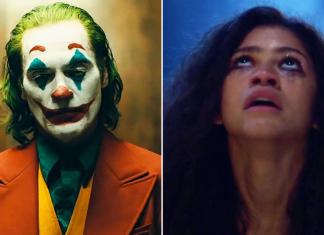 Joker Euphoria