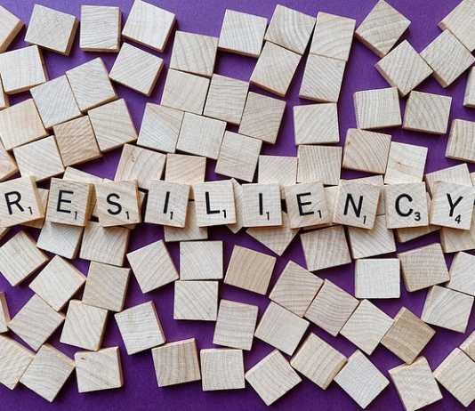 coronavirus, resilienza