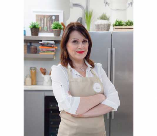 Sonia Peronaci, Chef