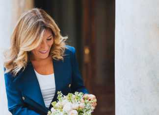 ANNA FRASCISCO, Wedding Planner