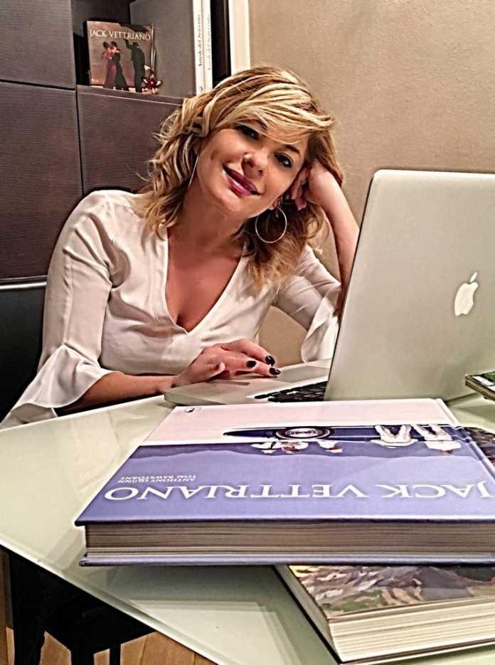 Monica Gaggi