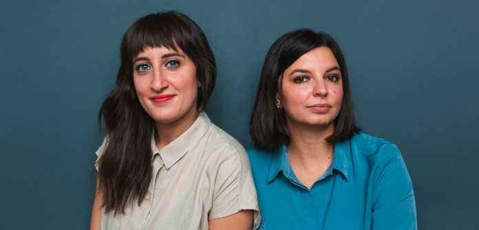 Giulia Cuter e Giulia Perona