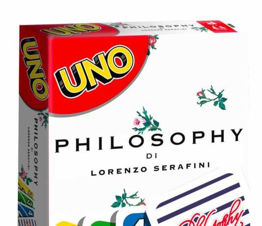 Uno di Mattel e Philosophy di Lorenzo Serafini