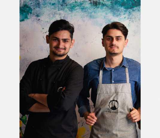 Giuseppe e Marco De Luca