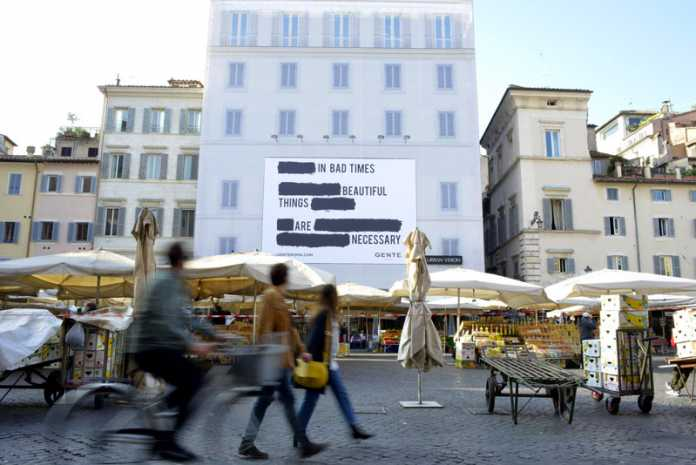 Gente Roma
