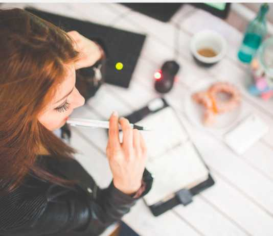 beauty tips, smart working