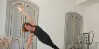 Gravity Pilates