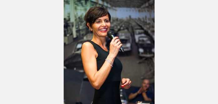 Daria Sessa
