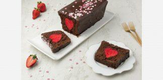 Surprise Cake San Valentino